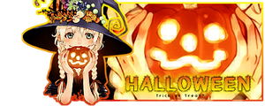 Halloween tag by RavenLSD