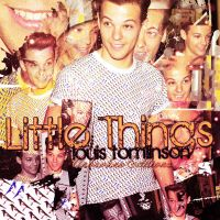 +Little Things by Unbroken-Editions