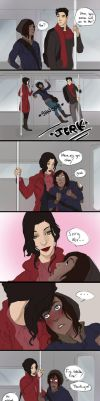 Korrasami Week Day 3: Airport by plastic-pipes