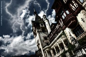 Dark Castle II HDR by HDRenesys