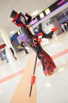 LeBlanc - League of Legends by maya-misare