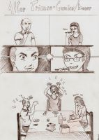 After Tricase-Comics-Dinner by Seadre