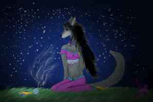 What about my wishes? by kulapti