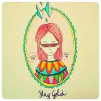 stay gold!!! by kutu-kupret