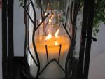 Candle IV by Moonchilde-Stock