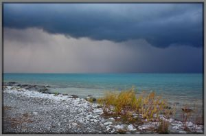 Storm Front by Rebacan