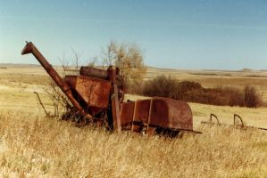 Aged Agriculture by Nightwalker50