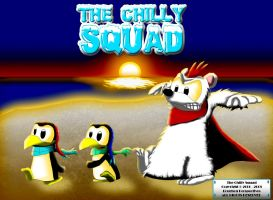The Chilly Squad I Promo by UncleLaurence