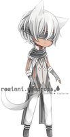 Adopt Set Price 04[CLOSED] by raedrops