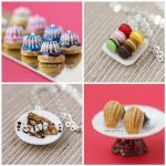Freshly Listed - Pastry, Pancakes and Macarons by PetitPlat