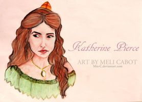 VD - 1864's Katherine 1 by Mrs-C