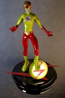 Kid Flash by Project-Cow