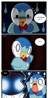 PMD-E Team DarkWave Page 11: Introductions by MyataTheCupcake