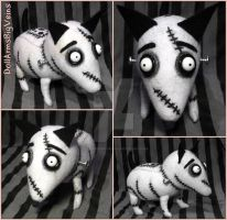 Frankenweenie by DollArmsBigVeins