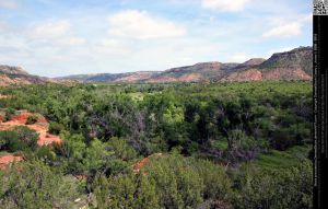Palo Duro Canyon 16 by DamselStock