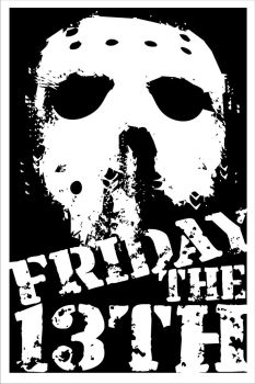 Friday the 13th by UberDre