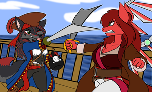 Gimme That Rum! by Gathion
