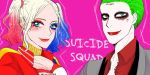 suicide squad by ameco07
