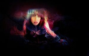 Lzzy Hale by bubblenubbins