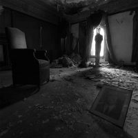The living room by TotoRino