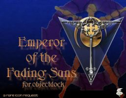 Emperor of the Fading Suns by PoSmedley