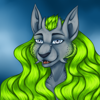 [ GIFT ] Feline Rax by TheMarchef