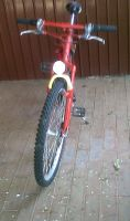 my stark mbike front by HurricanePolymar