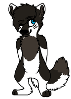 Chase temp. ref -remake-  READ DESCRIPTION!!! by xX-Chase-Xx