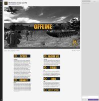 MalloDKtwitchlayout by sYpr0