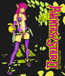 Nei - Phantasy Star 2 - 04 - Second Life by Jace-Lethecus