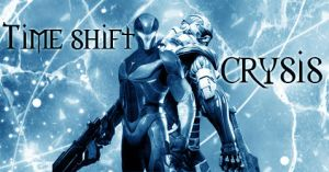 Crysis and TimeShift by vadim231196