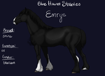 BHS Emrys by Cougar28