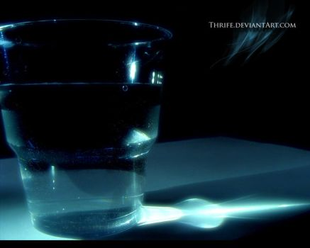 Play with Light by Thrife