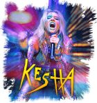 kesha. by filipecopi