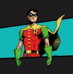 Robin - Dick Grayson by jmascia