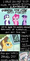 MLP S2Ep16 Notes by FlavinBagel