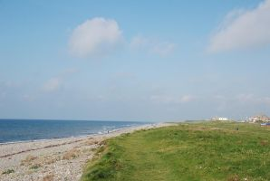 Seafront by Quinnphotostock