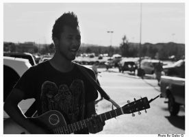 Keep on Jamming by Gabyphotography