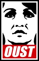 OUST GLORIA DOWNLOADABLE by shesnotmypresident