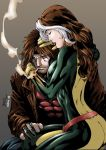 Gambit n Rouge by ejslayer