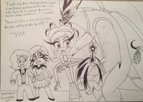 Contempt's Potential Deal With Vice! by RollerTroller699