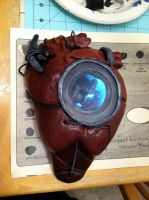 The Heart: Finished by Antiquated-Inquirer