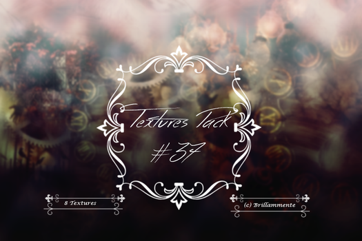 Textures Pack #37 by lucemare