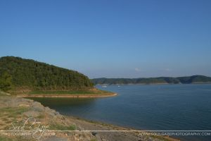 Lake Cumberland by GothicAmethyst
