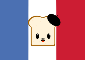 French Toast by famoustoast