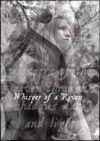 Whisper of the raven... by Whisper-of-a-RAVEN