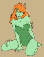 Poison Ivy SHP by Allam