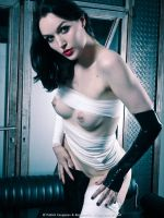 Medical Experiment by kinkystyle