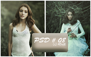 PSD Coloring #08 by lucemare