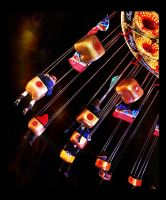 Fairground by hayleyonfire